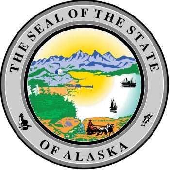 Alaska Motorcycle Insurance Seal