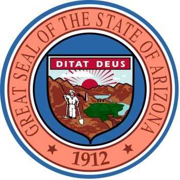 Arizona Motorcycle Insurance Seal