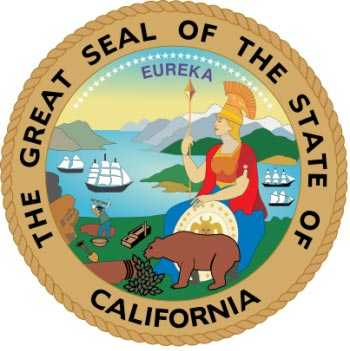 California Motorcycle Insurance Seal