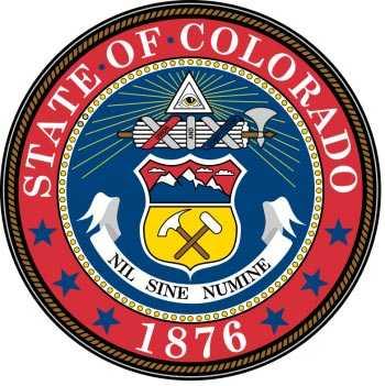 Colorado Motorcycle Insurance Seal