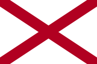 Alabama Insurance - Alabama State Flag