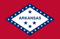 Arkansas Insurance - Arkansas State Flag