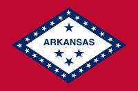 Arkansas Insurance - Arkansas State Flag