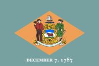 Delaware Insurance - Delaware State Flag