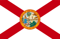 Florida Insurance - Florida State Flag