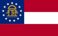Georgia Insurance - Georgia State Flag