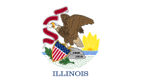 Illinois Insurance - Illinois State Flag