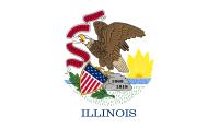 Illinois Insurance - Illinois State Flag
