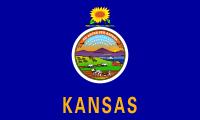 Kansas Insurance - Kansas State Flag