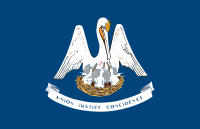 Louisiana Insurance - Louisiana State Flag