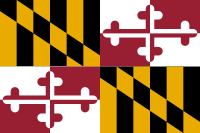 Maryland Insurance - Maryland State Flag