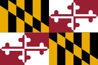 Maryland Insurance - Maryland State Flag