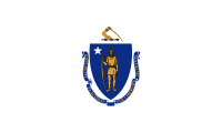 Massachusetts Insurance - Massachusetts State Flag