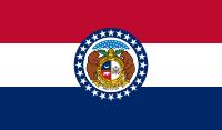 Missouri Insurance - Missouri State Flag