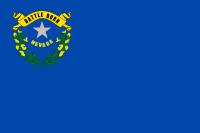 Nevada Insurance - Nevada State Flag