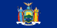 New York Insurance - New York State Flag