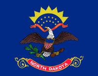 North Dakota Insurance - North Dakota State Flag