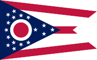 Ohio Insurance - Ohio State Flag