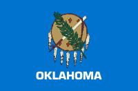 Oklahoma Insurance - Oklahoma State Flag