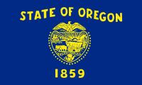 Oregon Insurance - Oregon State Flag