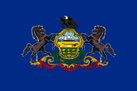 Pennsylvania Insurance - Pennsylvania State Flag