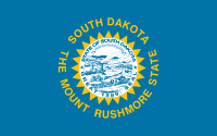 South Dakota Insurance - South Dakota State Flag