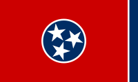 Tennessee Insurance - Tennessee State Flag
