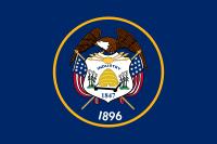 Utah Insurance - Utah State Flag