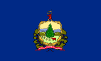 Vermont Insurance - Vermont State Flag