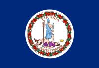 Virginia Insurance - Virginia State Flag