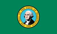 Washington Insurance - Washington State Flag