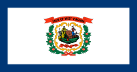 West Virginia Insurance - West Virginia State Flag