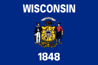 Wisconsin Insurance - Wisconsin State Flag