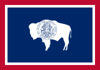 Wyoming Insurance - Wyoming State Flag