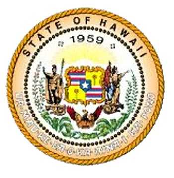 Hawaii Motorcycle Insurance Seal