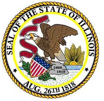Illinois Motorcycle Insurance Seal