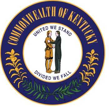 Kentucky Motorcycle Insurance Seal
