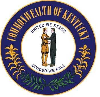 Kentucky Motorcycle Insurance Seal