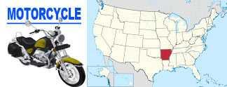 arkansas motorcycle insurance