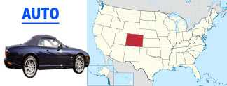 colorado auto insurance