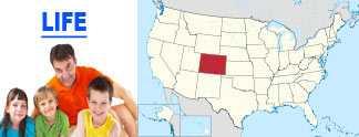 colorado life insurance