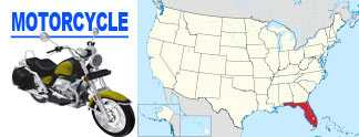 florida motorcycle insurance