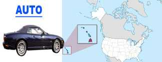 hawaii auto insurance