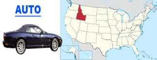 idaho auto insurance