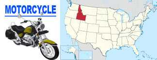 idaho motorcycle insurance