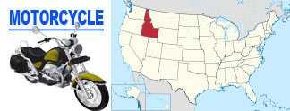 idaho motorcycle insurance