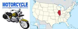 illinois motorcycle insurance