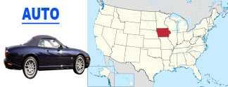 iowa auto insurance
