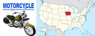 iowa motorcycle insurance