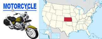 kansas motorcycle insurance